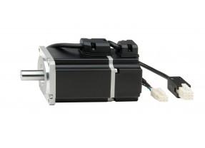 Elektrické serva (aktuátory)
