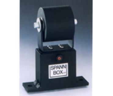 Spann-Box® velikost 1 typ SR-O napínák řemenu s kladkou
