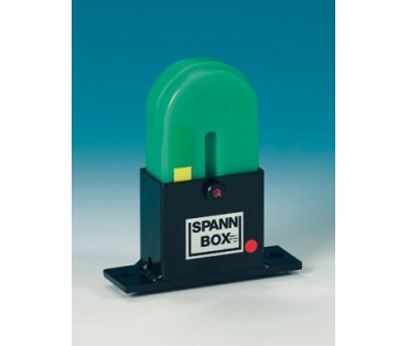 SPANN-BOX VELIKOST 1 s půlkruhovým profilem
