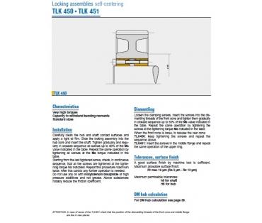 TLK 400 - TLK 401 a TLK 401.0