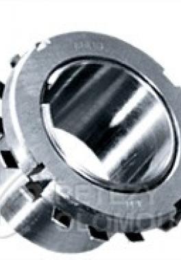 Samostředící svěrná hřídelová pouzdra RCK 55