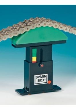 SPANN-BOX VELIKOST 1 s obloukovým profilem