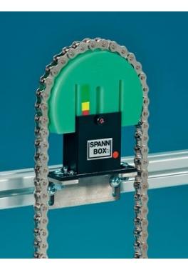 SPANN-BOX VELIKOST 1 s vratným profilem