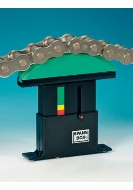 SPANN-BOX VELIKOST 2 s obloukovým profilem
