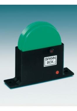 SPANN-BOX VELIKOST 2 s půlkruhovým profilem