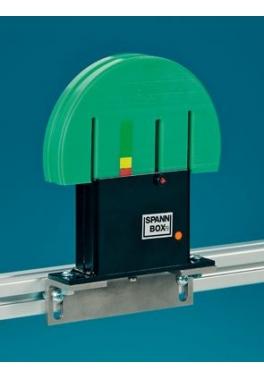 SPANN-BOX VELIKOST 2 s vratným profilem 180°