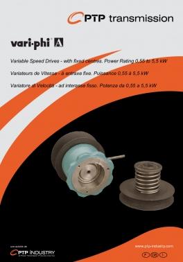 Vari-phi A - Catalogue - 89201efi330