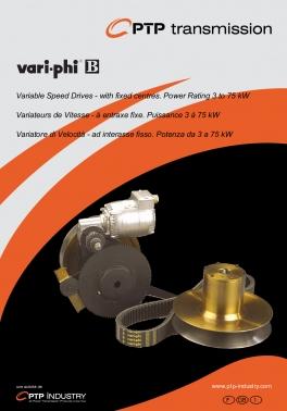 Vari-phi B - Catalogue - 89201efi340